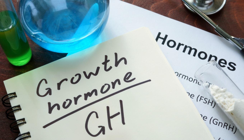 アルギニン育毛成長ホルモン