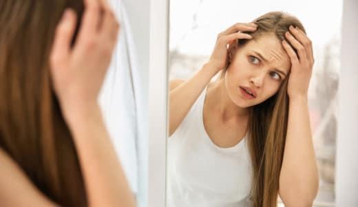 女性の薄毛に育毛剤は効果ある?比較ポイント5つ&おすすめランキング