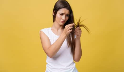 髪の毛が伸びない7つの原因と対処法|1日で伸ばす方法も!