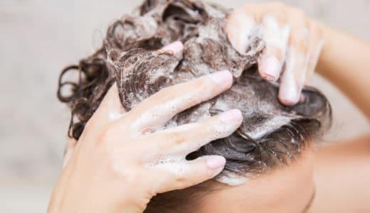 頭皮の洗い方で臭いも髪質も変わる!プロが教える正しい5STEP