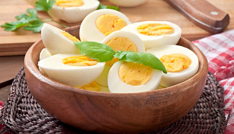 薄毛対策食べ物卵