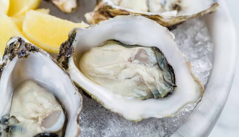 薄毛対策食べ物牡蠣