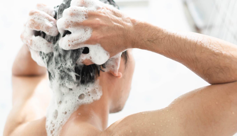 頭皮皮脂抑えるシャンプー