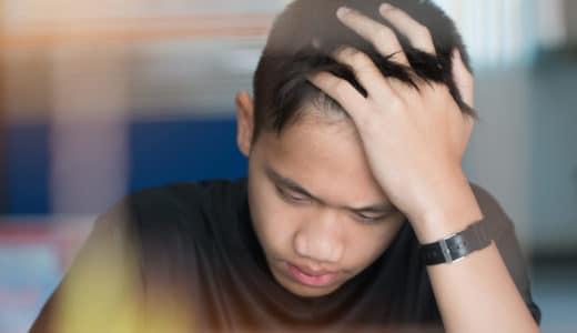 高校生で抜け毛が多い5つの原因とは?しっかり治る対策まとめ