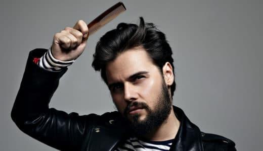 髪の毛を太くする方法8選をプロが解説!育毛剤は効果あり?
