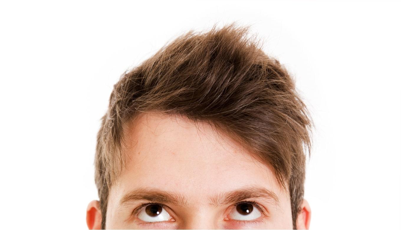 髪薄くなってきた髪型ソフトモヒカン
