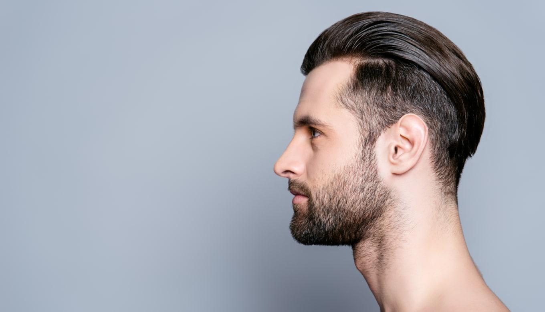 髪薄くなってきた髪型ツーブロック