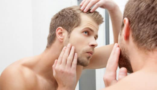 【最新版】髪が薄くなってきたらやるべき原因別対策6選