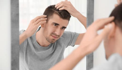 髪のサイクルを改善するには?ヘアサイクルを正常に戻すための4つの方法