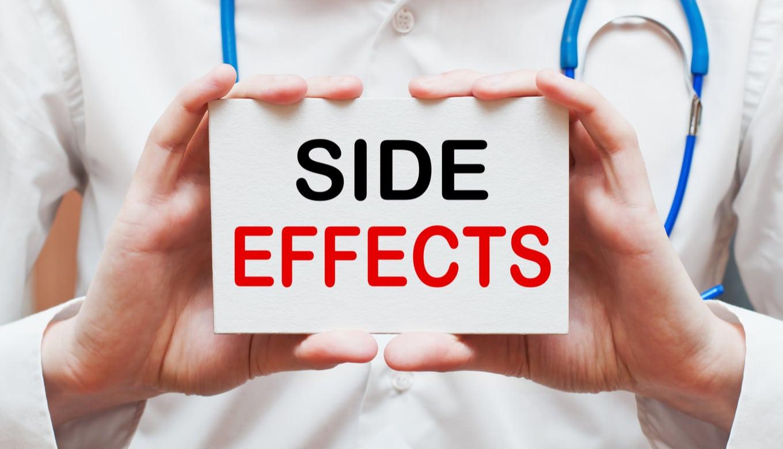 AGA治療薬副作用