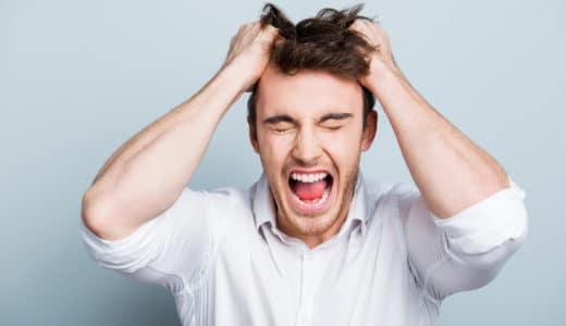 フケとストレスの関係は?フケの原因・タイプ別7つの対策まとめ