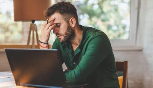 ストレスは抜け毛と関係ないって本当?抜ける原因や対策6つを紹介!