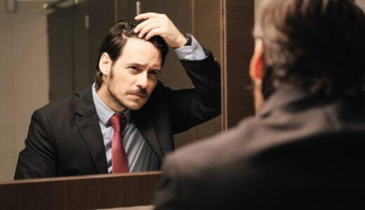 薄毛が治らない原因は?部位別に対策を解説!病気の可能性もチェック