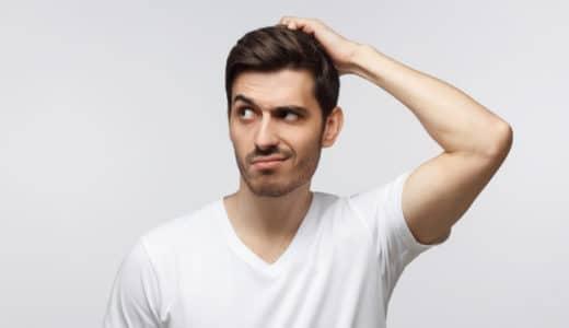 つむじがかゆいのは危険なサイン?6つの原因と対処法まとめ