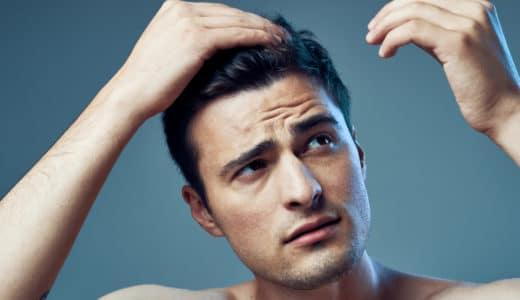 頭皮がむける6つの原因は?正しいケアで徹底的に治そう