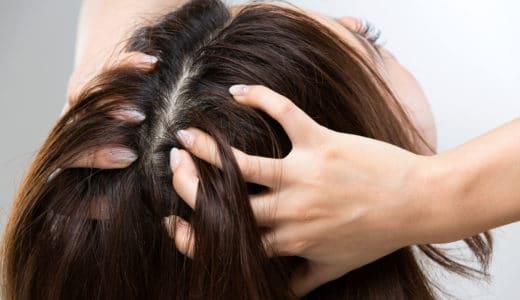 頭皮マッサージの正しいやり方は?白髪や顔のたるみへの効果も解説