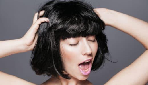 頭皮マッサージやりすぎは逆効果?正しいやり方や力加減・頻度を徹底解説