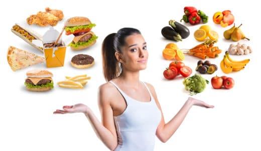 育毛に効果的な食べ物ランキング&薄毛を加速する食べ物5選