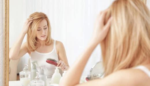 女性のはげは今すぐ対処を!髪をとりもどす7つの対策を解説